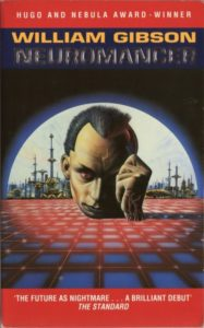 Gibson William - Neuromancer - recenzja